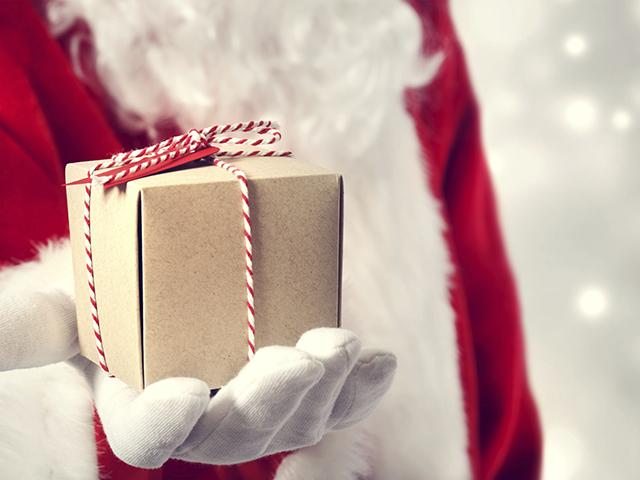 Regler for julegaver