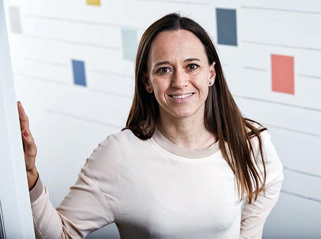 Karina Lind Bertelsen, ADVODAN Glostrup