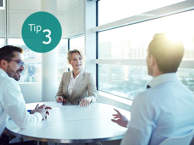 12 tips til effektive møder