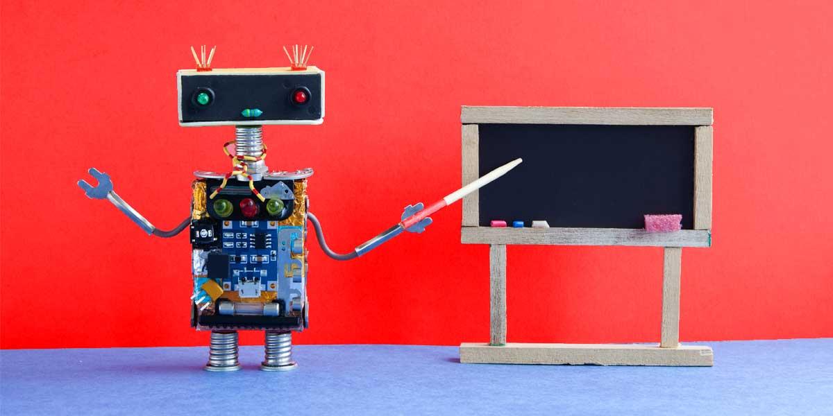 Machine Learning - hvad er det, og hvad er det ikke?