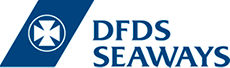 ERP kunde dfds group logo