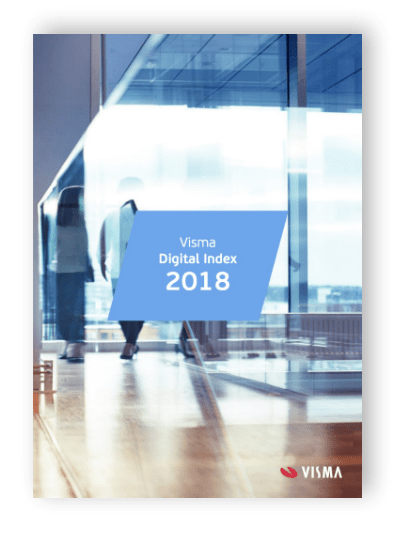 Digital Index Rapport 2018