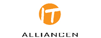 IT Alliancen logo